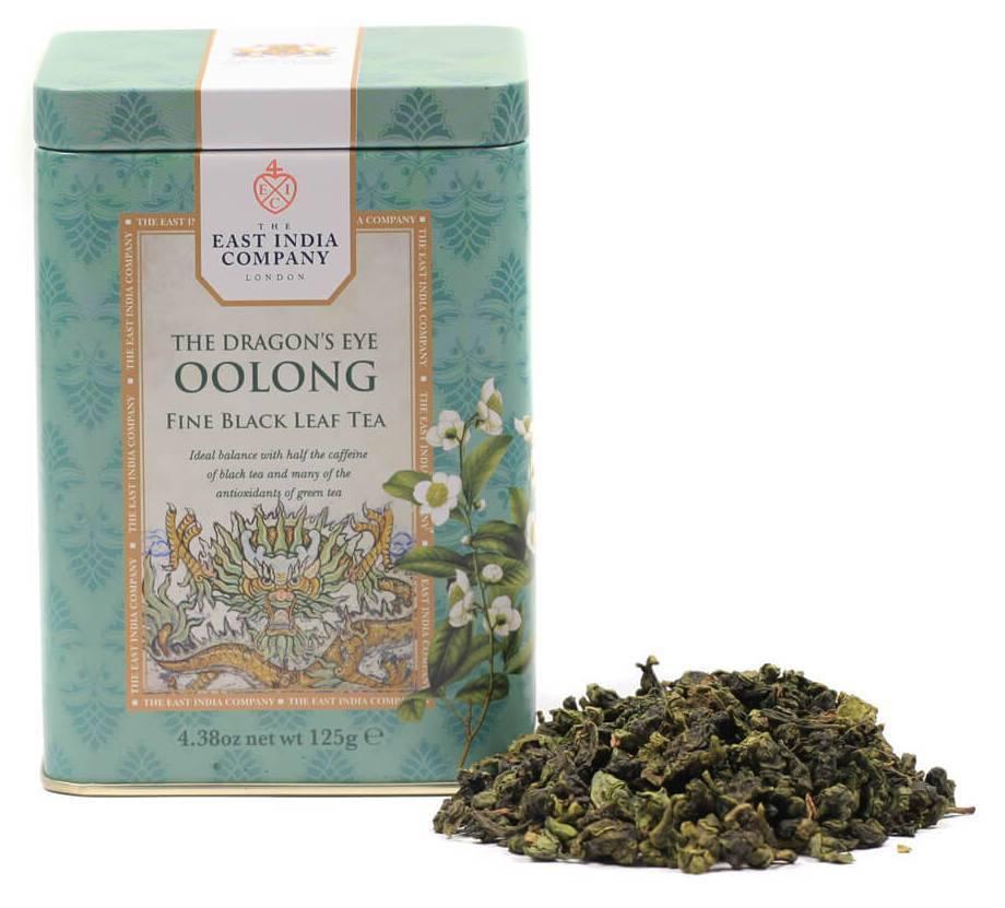 Зеленый чай молочный улун (оолонг), его польза и вред – все о полезных свойствах чая