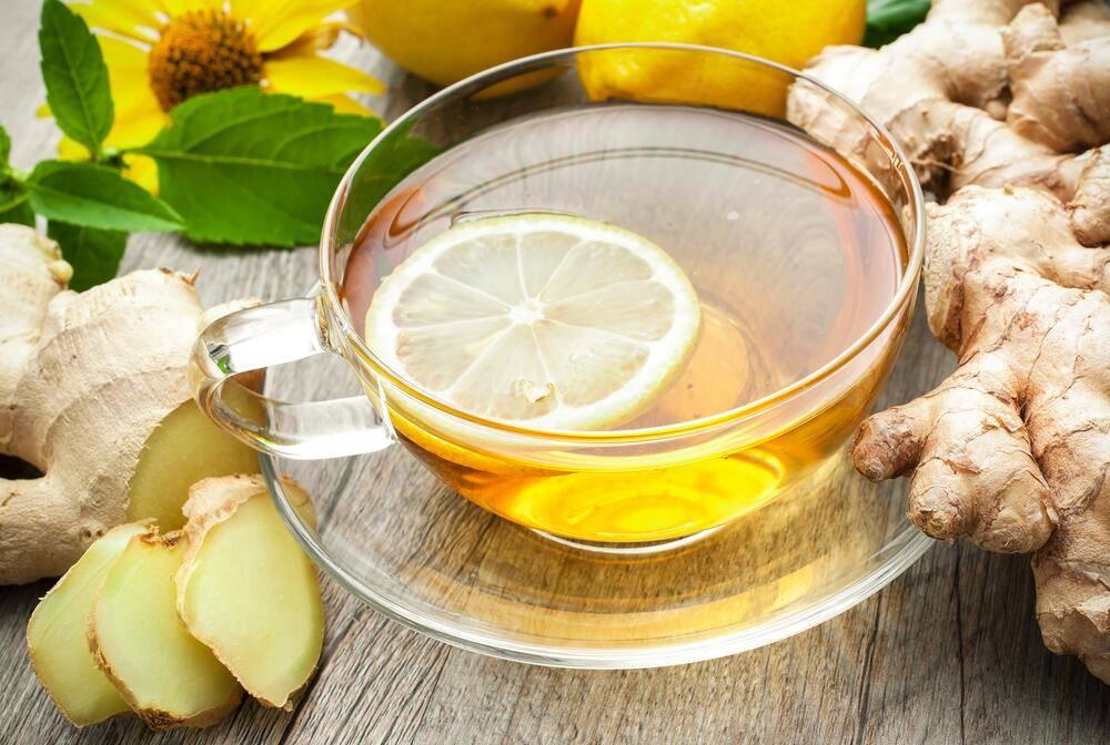 Имбирь при простуде и кашле: рецепт чая с имбирем, медом и лимоном, как его употреблять и заваривать