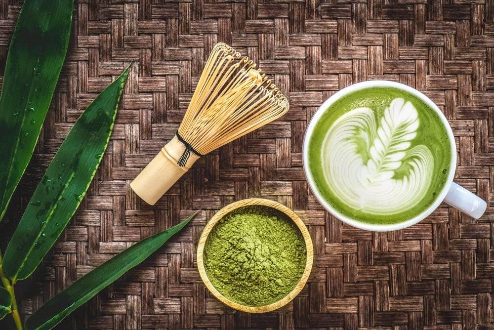 Чай матча - польза и вред напитка, противопоказания