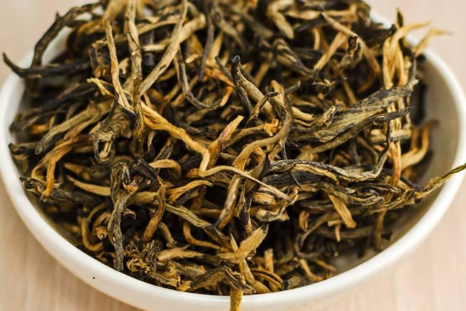 Чай кимун или ци мэнь хун ча и его особенности