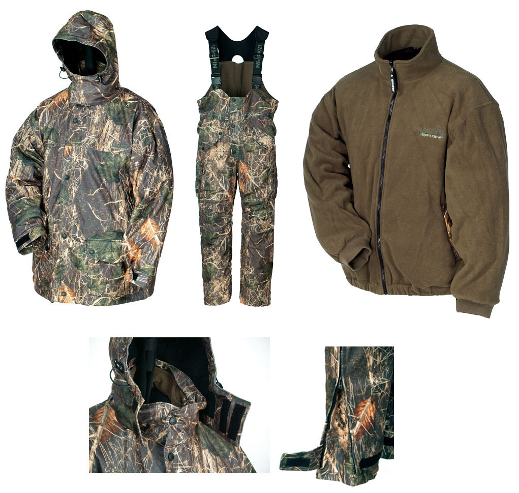 Рейтинг зимних костюмов для охоты   экспресс-новости