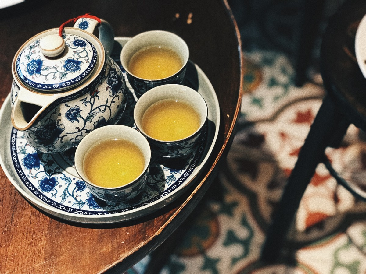 Турецкий чай полезные свойства как заваривать рецепты