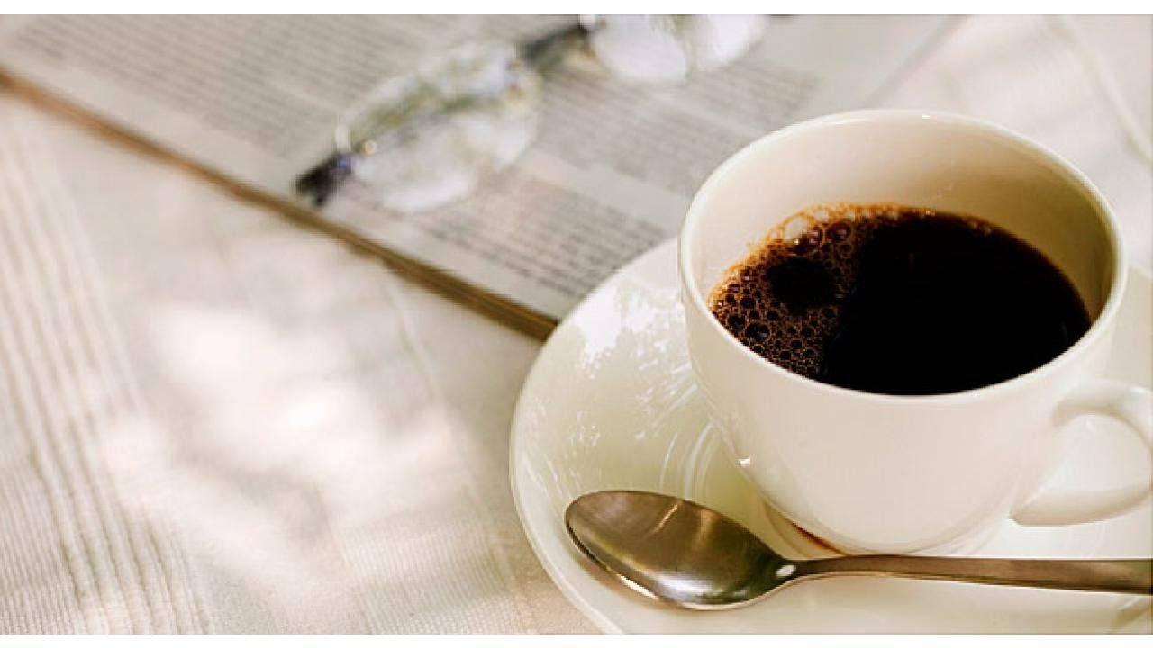 Кофе на голодный желудок: польза, вред и какие последствия