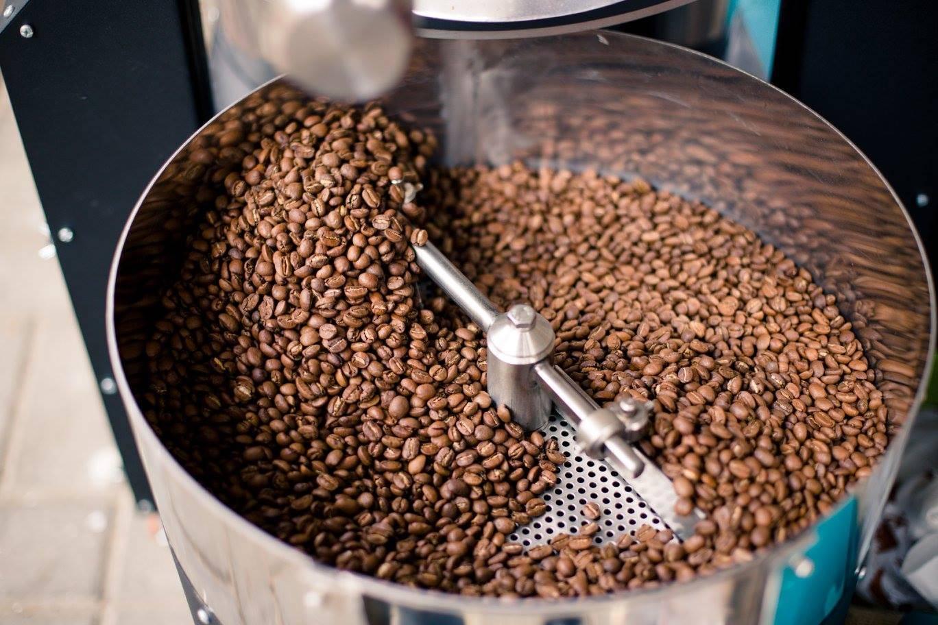 Способы обработки кофе: сухой, мытый (влажный), полувлажный
