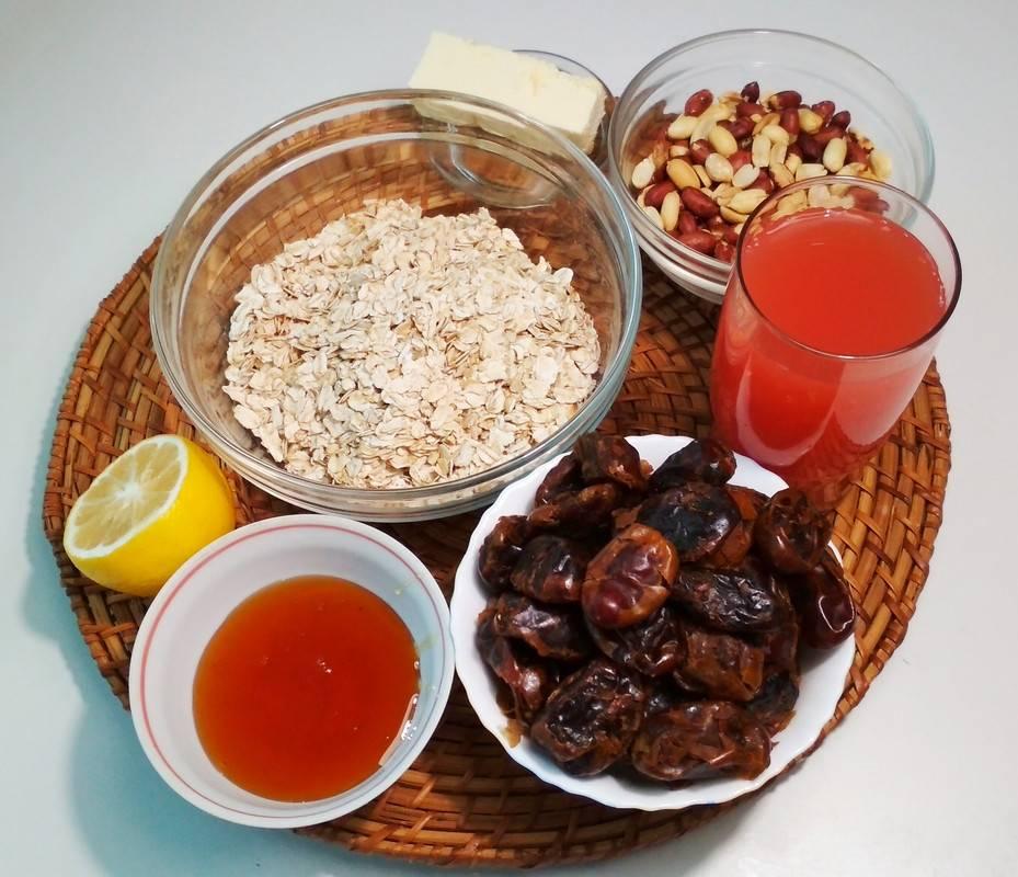Финик: полезные свойства и калорийность | food and health