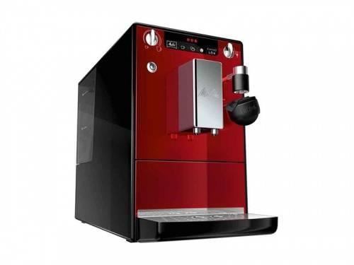 Полностью автоматические кофемашины