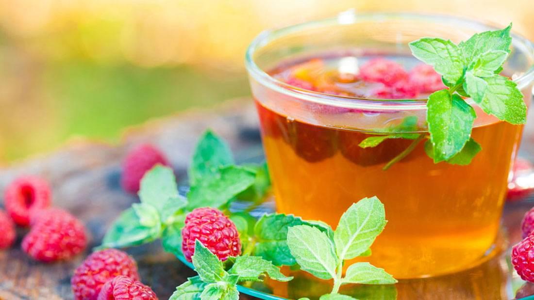 Малиновое варенье при беременности: можно ли чай на ранних сроках при простуде