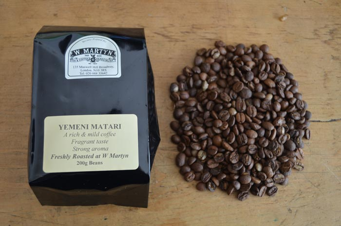 Бразильский кофе | сорта кофе