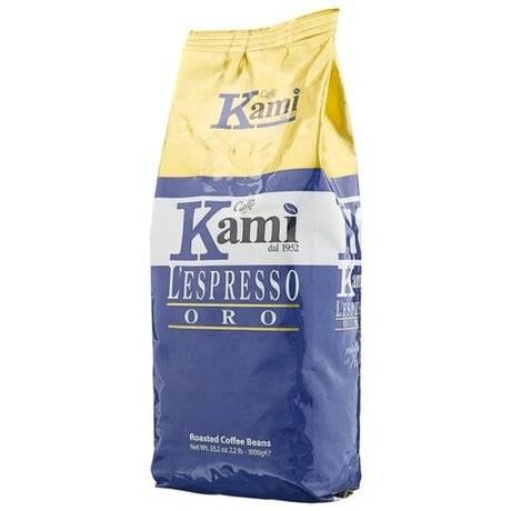 Кофе в зернах kami oro 1 кг — цена, купить в москве