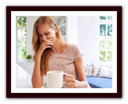 Почему возникает тошнота после кофе?