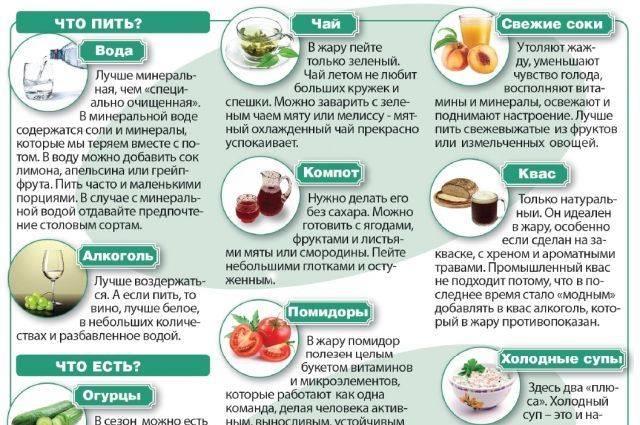 Почему нельзя пить зелёный чай сразу после еды - умная