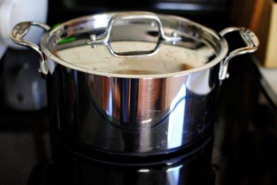 Как варить кофе в кастрюле на плите правильно?