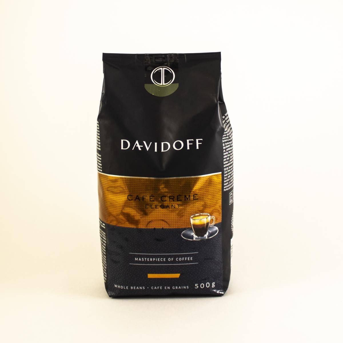 Кофе davidoff или кофе egoiste - что лучше, сравнение, что выбрать 2020