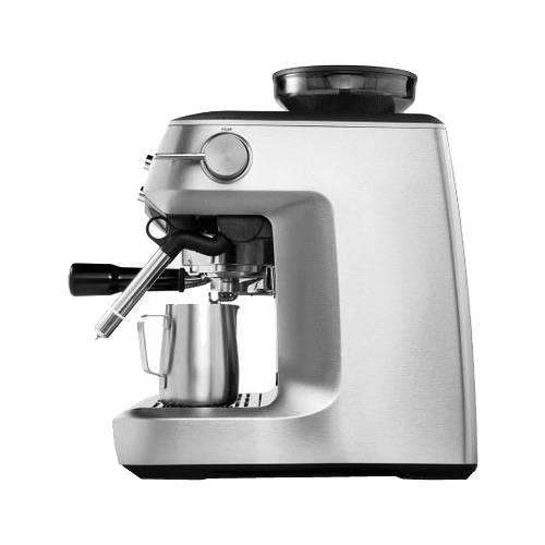 Кофемашины bork (борк) - о бренде, ассортимент рожковых и капсульных моделей
