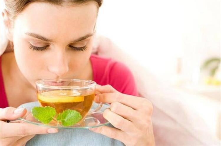 Что пить в жару: какие напитки хорошо утоляют жажду