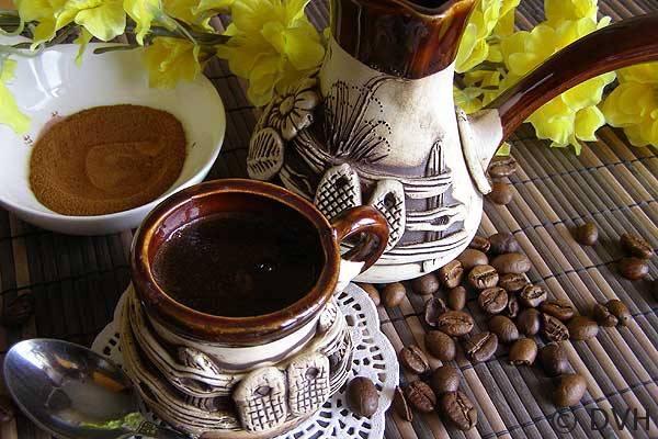 Кофе с корицей: рецепты в турке, кофеварке и кофемашине