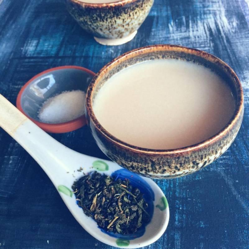 Особенности татарского чая и лучшие рецепты приготовления