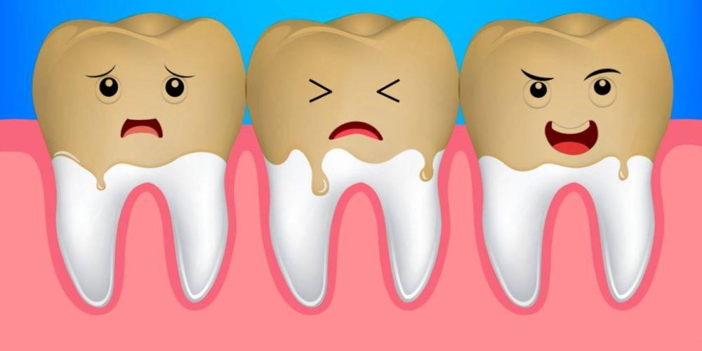 Как пить кофе чтобы не желтели зубы?