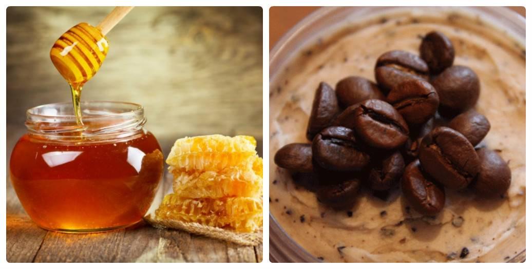 Как сделать кофейный скраб от целлюлита. кофейный скраб в домашних условиях