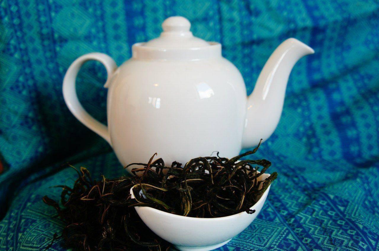Чай с гвоздикой: полезные свойства