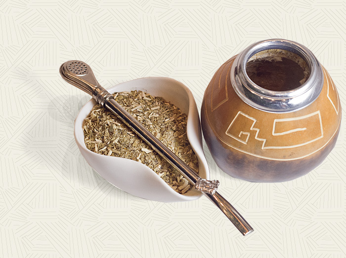 Чай мате: польза и вред, как правильно заваривать и пить