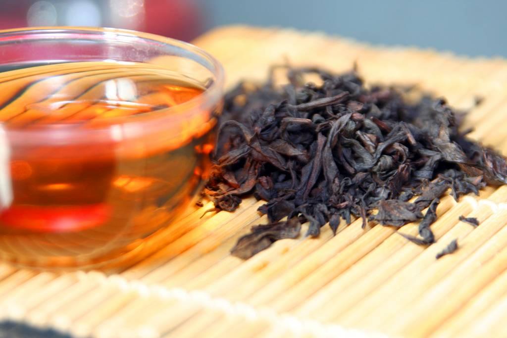 Чай да хун пао: эффект от китайского напитка «большой красный халат», описание и свойства, правила заваривания и отзывы