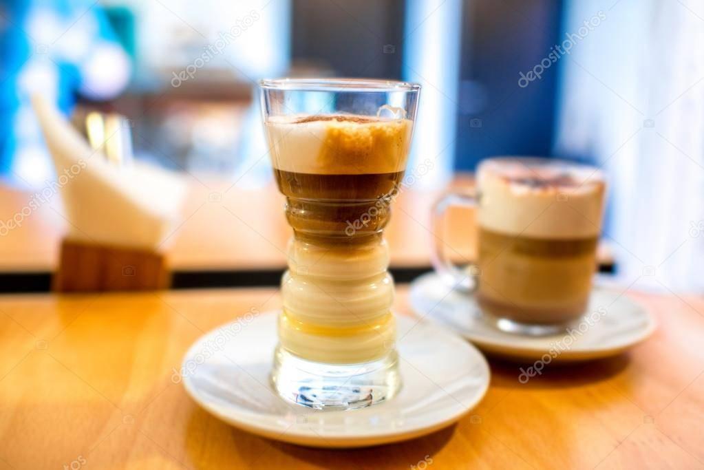 Миндаль и кофе – готовим изысканное угощение