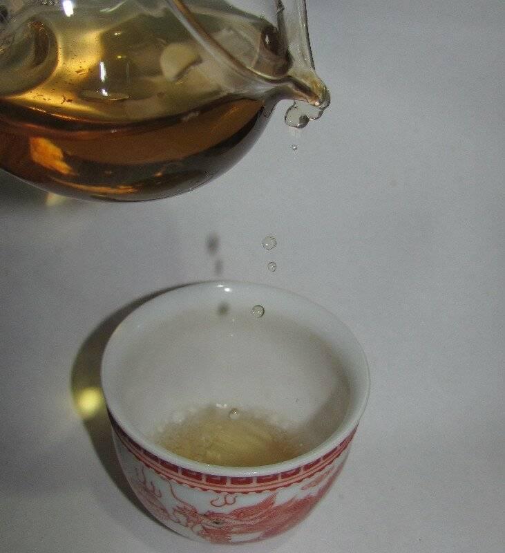 Шен пуэр: как правильно заваривать и употреблять полезный напиток