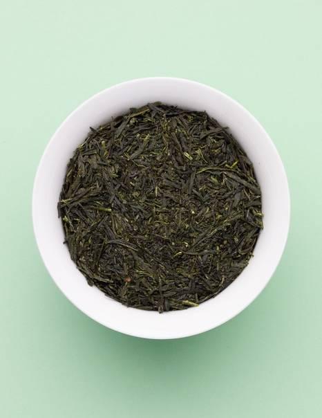 Свойства и правила приготовления японского чая гекуро. описание японского зеленого чая гёкуро