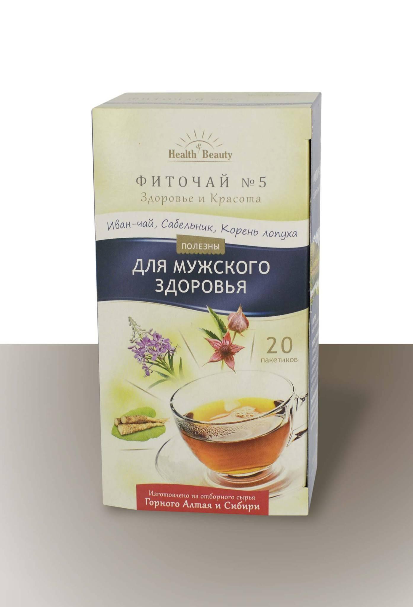 Иван-чай для мужчин: польза и противопоказания, особенности применения