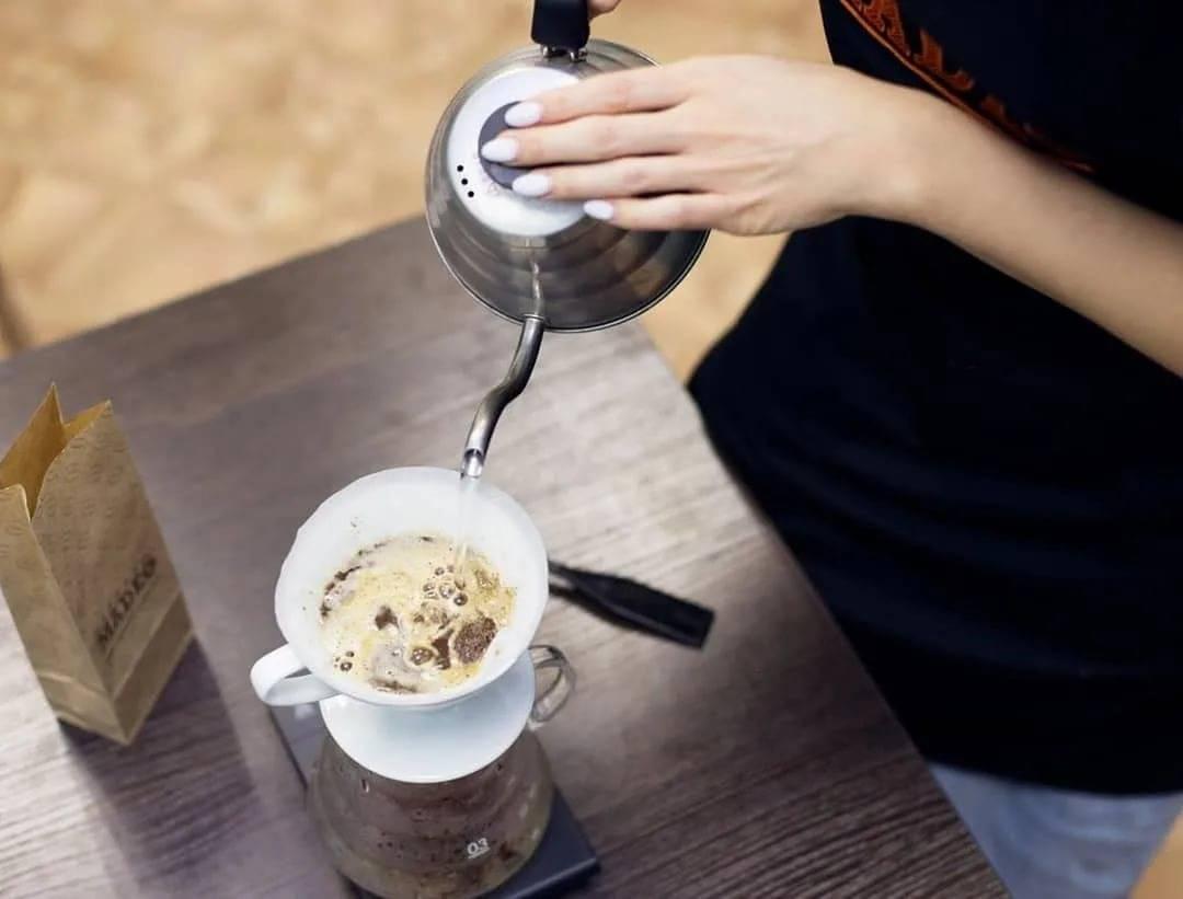 Как уменьшить горький вкус кофе