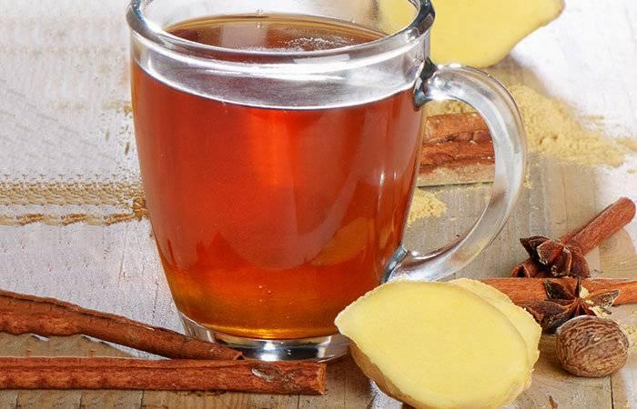 Чай с корицей— вкусные и полезные рецепты с эффектом похудения