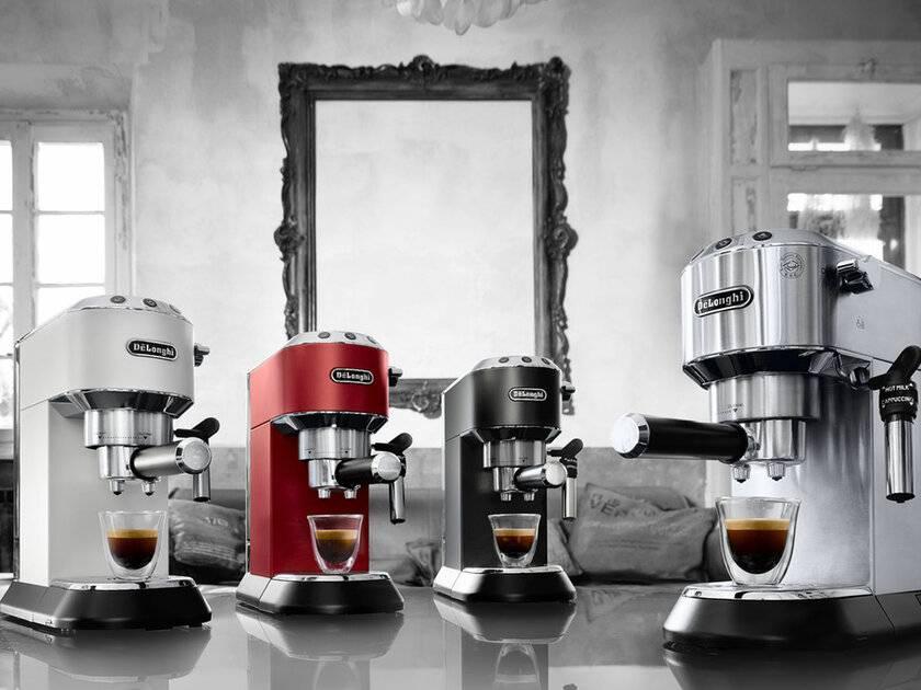 ☕️ лучшие рожковые кофеварки: на что обратить внимание при покупке