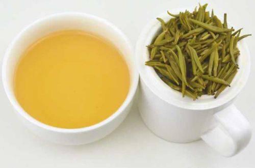 Полезные свойства египетского желтого чая для человека
