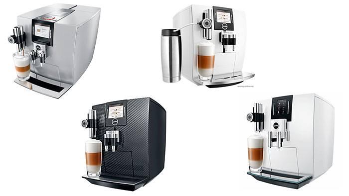Топ 6 кофемашин jura (джура)   портал о компьютерах и бытовой технике