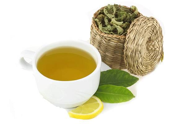 Чай для похудения из трав в домашних условиях
