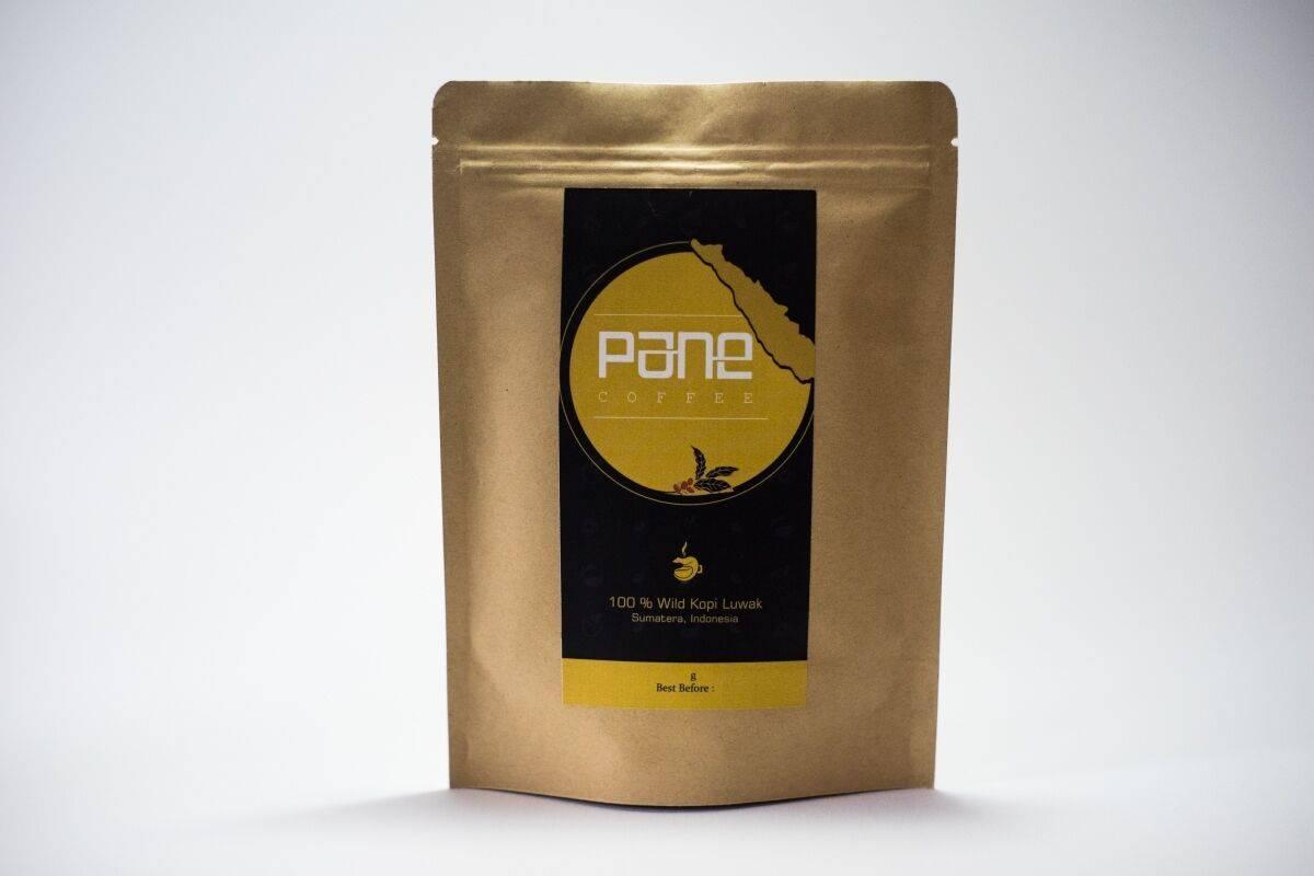 Кофе лювак (kopi luwak) – самый дорогой кофе в мире