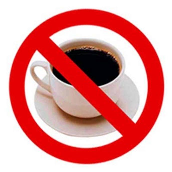 Что произойдет с вашим телом, если вы на месяц откажетесь от кофе: 10 неожиданных последствий