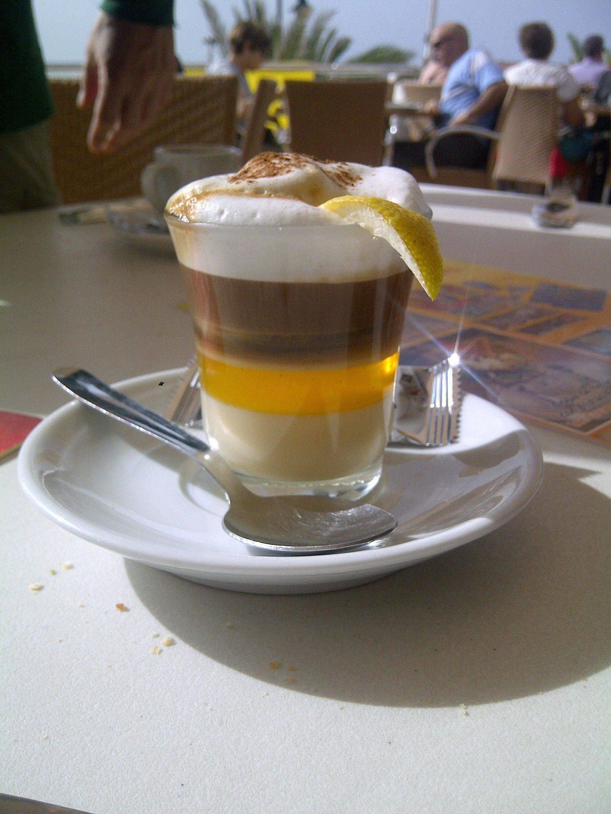 Готовим кофе по-мароккански с кунжутным семенем и пряной смесью