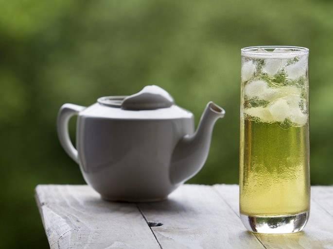 Какой чай понижает артериальное давление и какой лучше пить при гипертонии?
