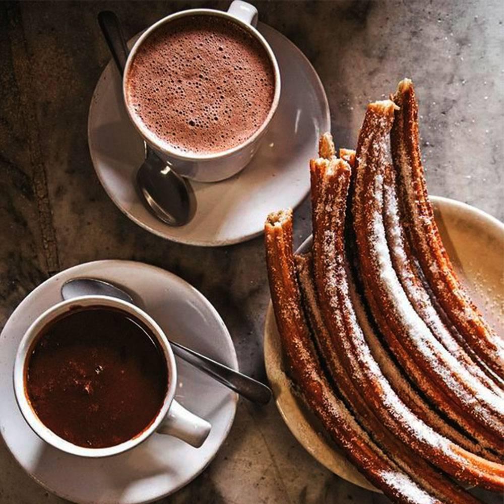 11 потрясающих вариантов кофе, которых вы никогда не найдете встарбаксе