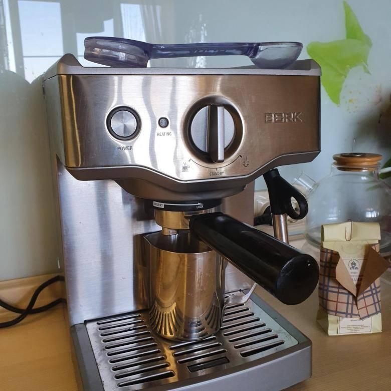 Обзор кофейных станций борк «восьмой серии»: bork c801, c804, c805 от эксперта