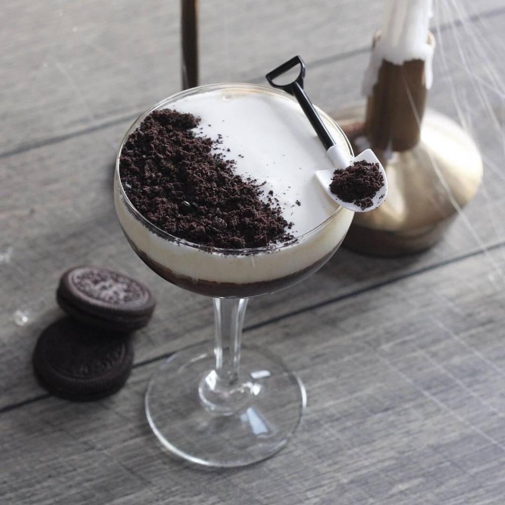 Кофе с коньяком – польза и вред для здоровья, пропорции, рецепты