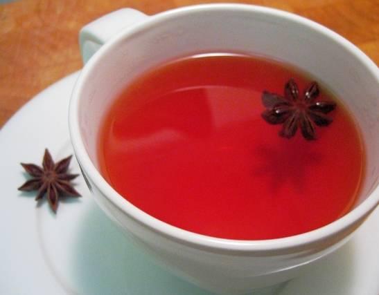 Полезные свойства анисового чая и особенности его приготовления