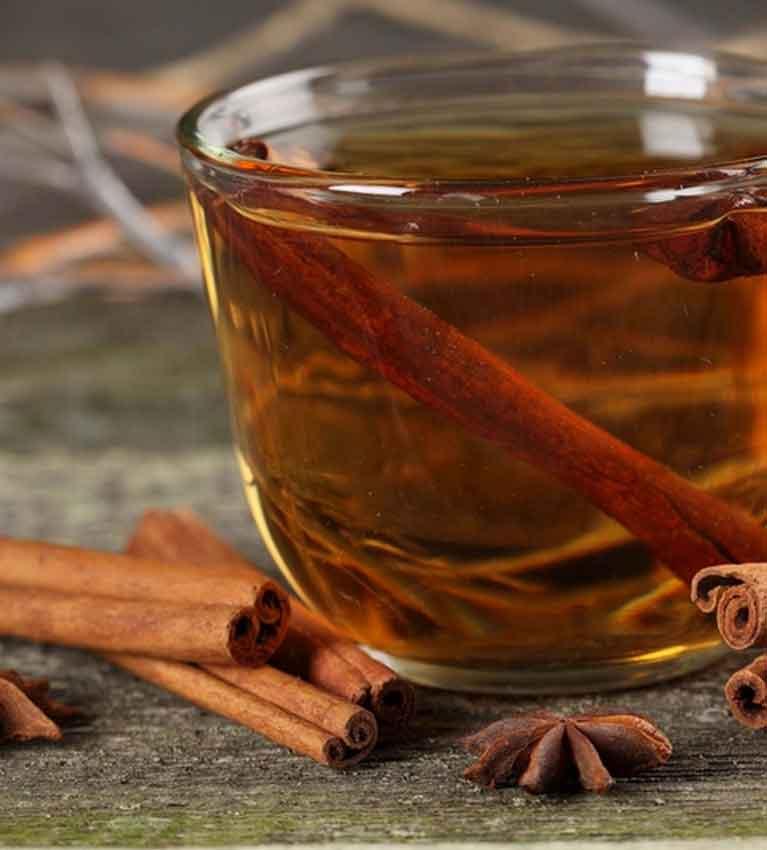 Чай с корицей: польза и вред, как приготовить и с чем сочетать