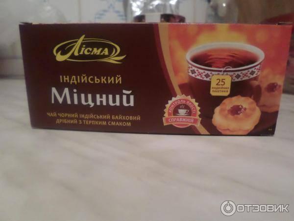 16 лучших марок чая в пакетиках - рейтинг 2020