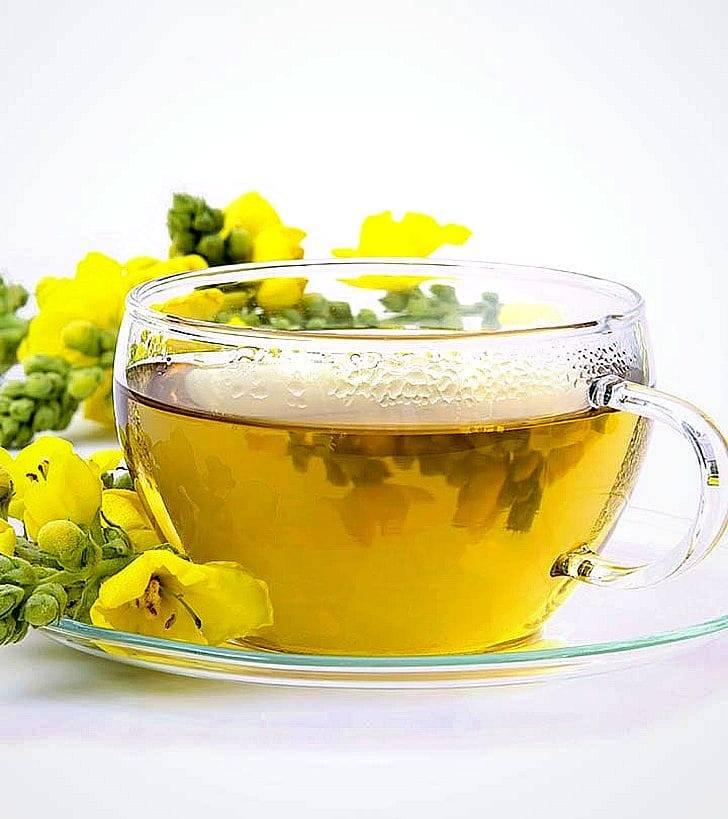 Хризантемовый чай – чем полезен и как заваривать