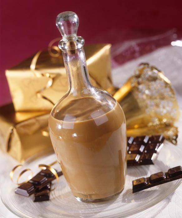 Кофейный ликер в домашних условиях: лучшие рецепты на основе водки, коньяка, самогона, рома