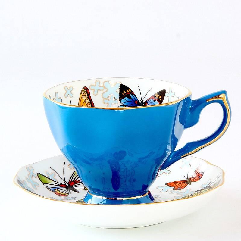 Чайная посуда, кофейная посуда: что относится?