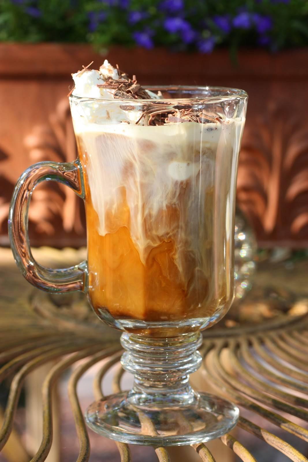 Арабский кофе – особенности приготовления, рецепты. характерные восточные пряности – кардамон и корица